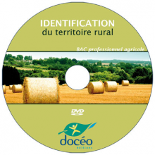 Video DVD - Identification du territoire rural
